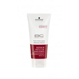 Schwarzkopf Repair Rescue Crème Shampoo 200ml