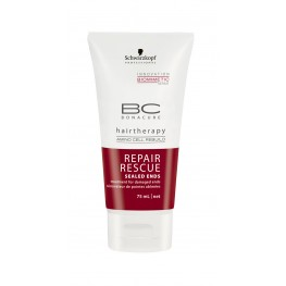 Schwarzkopf Repair Rescue Sealed Ends 75ml