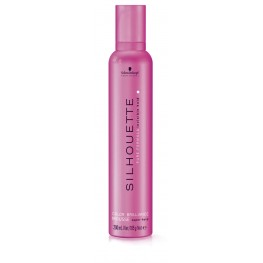 Schwarzkopf Colour Shine Mousse 200ml