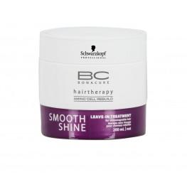 Schwarzkopf Smooth Shine Treatment 200ml