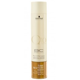 Schwarzkopf Time Restore Shampoo 250ml