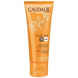 Caudalie Soleil Divin Anti-ageing Face Suncare SPF30