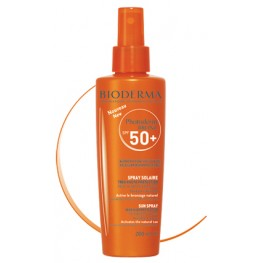 Bioderma Photoderm Bronz Spf50 Invisible Sun Mist