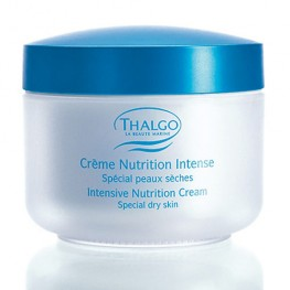 Thalgo Intensive Nutrition Body Cream 200ml