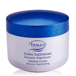 Thalgo Sublime Cream 200ml