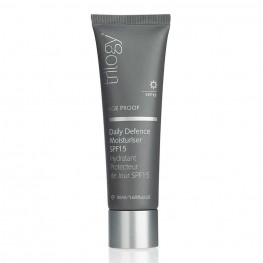 Trilogy Daily Defence Moisturiser SPF 15 50ml