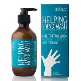 Trilogy Helping Hand Wash 300ml