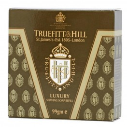 Truefitt & Hill Luxury Shaving Soap Refill