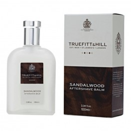 Truefitt & Hill NEW Sandalwood Aftershave Balm