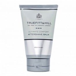 Truefitt & Hill Ultimate Comfort Aftershave Balm Travel Tube