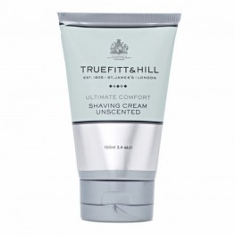 Truefitt & Hill Ultimate Comfort Shaving Cream Travel Tube