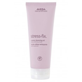 Aveda Stress-Fix Crème Cleansing Oil 200ml