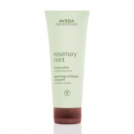 Aveda Rosemary Mint Body Polish 200ml