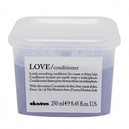 Davines Essential Haircare LOVE Smooth Conditioner 1000ml
