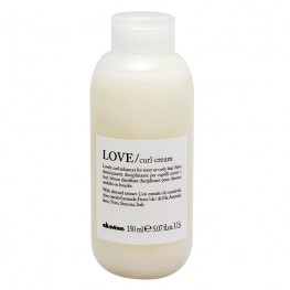 Davines Essential Haircare LOVE Curl Cream 150ml