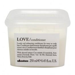 Davines Essential Haircare LOVE Curl Conditioner 1000ml