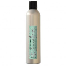 Davines More Inside Strong Hold Hairspray