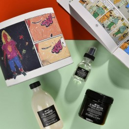 Davines What an Extraordinary Moment Oi Gift Set