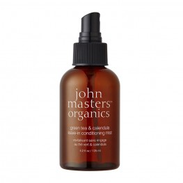 John Masters Organics Green Tea & Calendula Leave-In Conditioning Mist