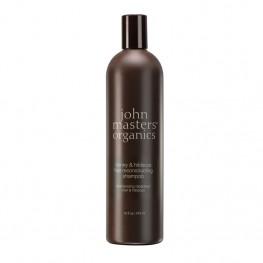 John Masters Organics Honey & Hibiscus Reconstructing Shampoo 473ml
