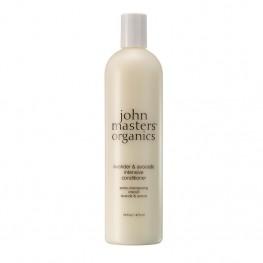 John Masters Organics Lavender & Avocado Intensive Conditioner 473ml
