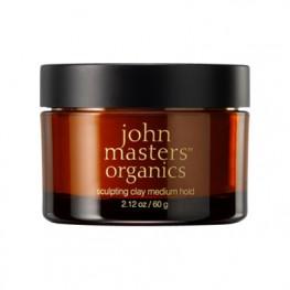 John Masters Organics Sculpting Clay - Medium Hold