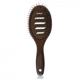 John Masters Organics Vented Paddle Brush