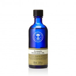Neal's Yard Remedies Aromatic Massage Oil