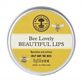 Neal's Yard Remedies Bee Lovely Beautiful Lips 15g