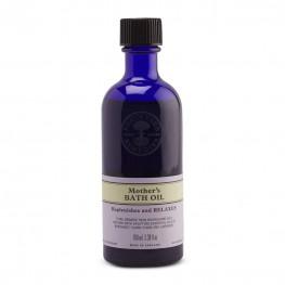 Neal's Yard Remedies Mothers Bath Oil