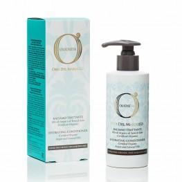 Olioseta Oro Del Marocco Hydrating Conditioner for Fine or Blond Hair 750ml
