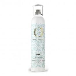 Olioseta Oro Del Marocco Illuminating Hairspray Instant Shine Strong Hold 300ml