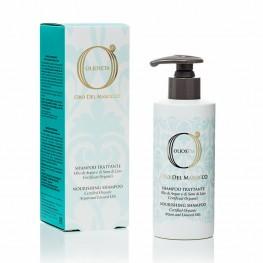 Olioseta Oro Del Marocco Nourishing Shampoo 250ml