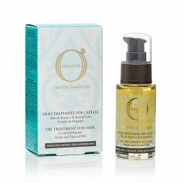 Olioseta Oro Del Marocco Oil Treatment for Fine or Blond Hair 30ml