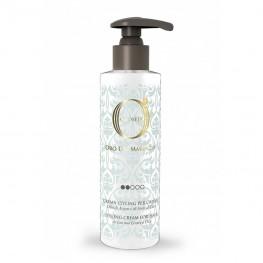 Olioseta Oro Del Marocco Styling Cream Softly Discipline Frizziest Hair 250ml