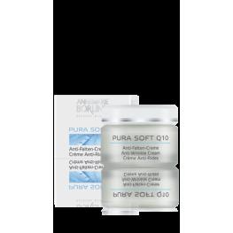 Annemarie Borlind Pura Soft Q10 Anti-wrinkle Cream