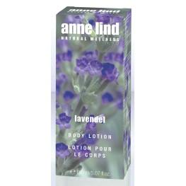 Annemarie Borlind Anne Lind Body Lotion Lavender