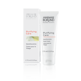 Annemarie Borlind Purifying Care Facial Cream