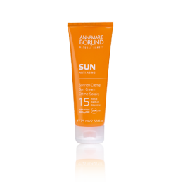 Annemarie Borlind Anti-Aging Sun Cream SPF 15