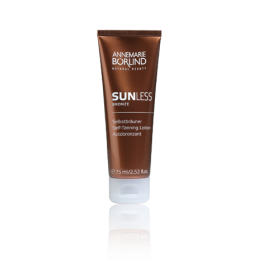 Annemarie Borlind Sunless Bronze Self-Tanning Lotion