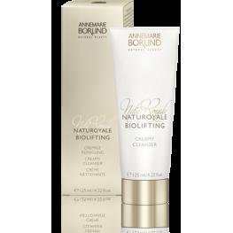 Annemarie Borlind NatuRoyale Creamy Cleanser