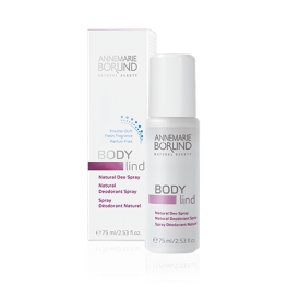 Annemarie Borlind Body Lind  Deodorant Spray