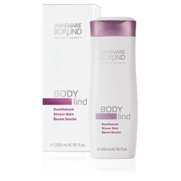 Annemarie Borlind Body Lind Shower Balm