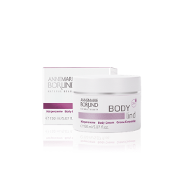 Annemarie Borlind Body Lind  Body Cream