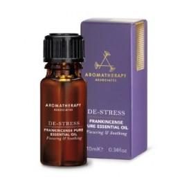 Aromatherapy Associates De-Stress Frankincense Pure Essential Oil 10ml