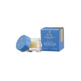 Aromatherapy Associates Deep Relax Lip  Balm 7ml