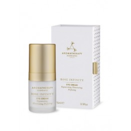 Aromatherapy Associates Rose Infinity Eye Cream 15ml