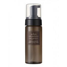 John Masters Organics Bearberry Oily Skin Balancing Face Wash