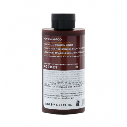 Korres Magnesium and Wheat Proteins Shampoo 250ml