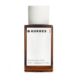 Korres Saffron Amber Agarwood and Cardamom 50ml